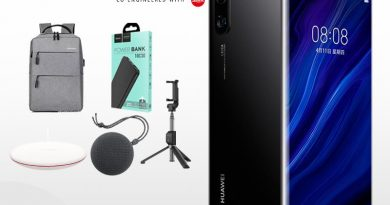 Cheap 【ผ่อน 0% 10 เดือน】Huawei P30 Pro* 8+256 GB / รับฟรี Huawei wireless charger+Soundstone speaker +Huawei Tripod +Powerbank+Backpack Huawei
